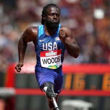 #RunningCulture: Proteza ruptă nu l-a împiedicat să termine cursa