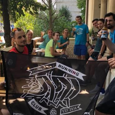 #ALLROMANIA: Povestea din spatele grupului Mikkeller Running Club Bucharest