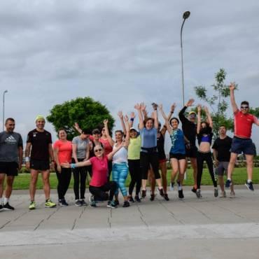 #ALLROMANIA: Povestea din spatele grupului Ploiești Running Club