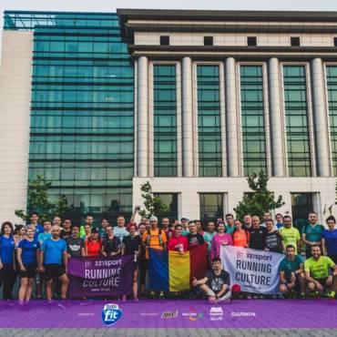 Tura de Vis 2019: am scris încă o bucată din istoria culturii de running din România