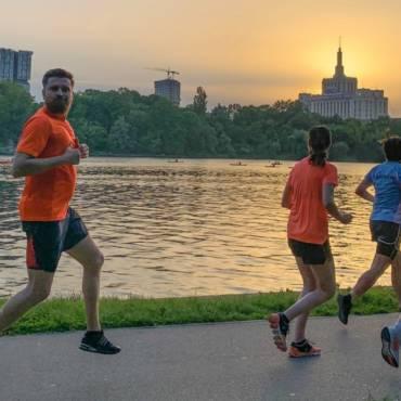 #RunningCulture: Banii nu aduc întotdeauna fericirea, însă alergarea ar putea!