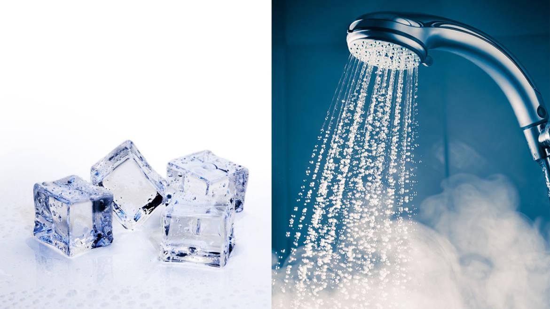 Băi cu gheață sau băi fierbinți: ce alegem la final de antrenament?