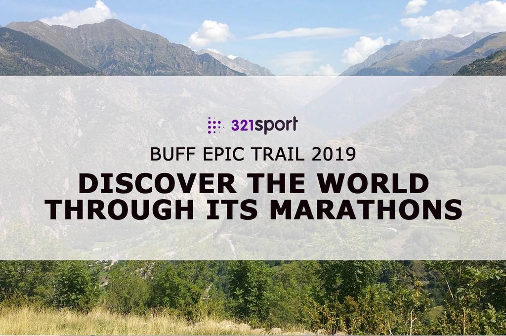 Radu participă la Buff Epic Trail 2019 și filmează cei 68 de kilometri