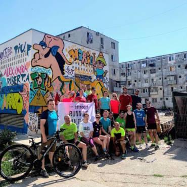 Ferentari #RunningCulture – pe unde să alergi în cartierul Ferentari