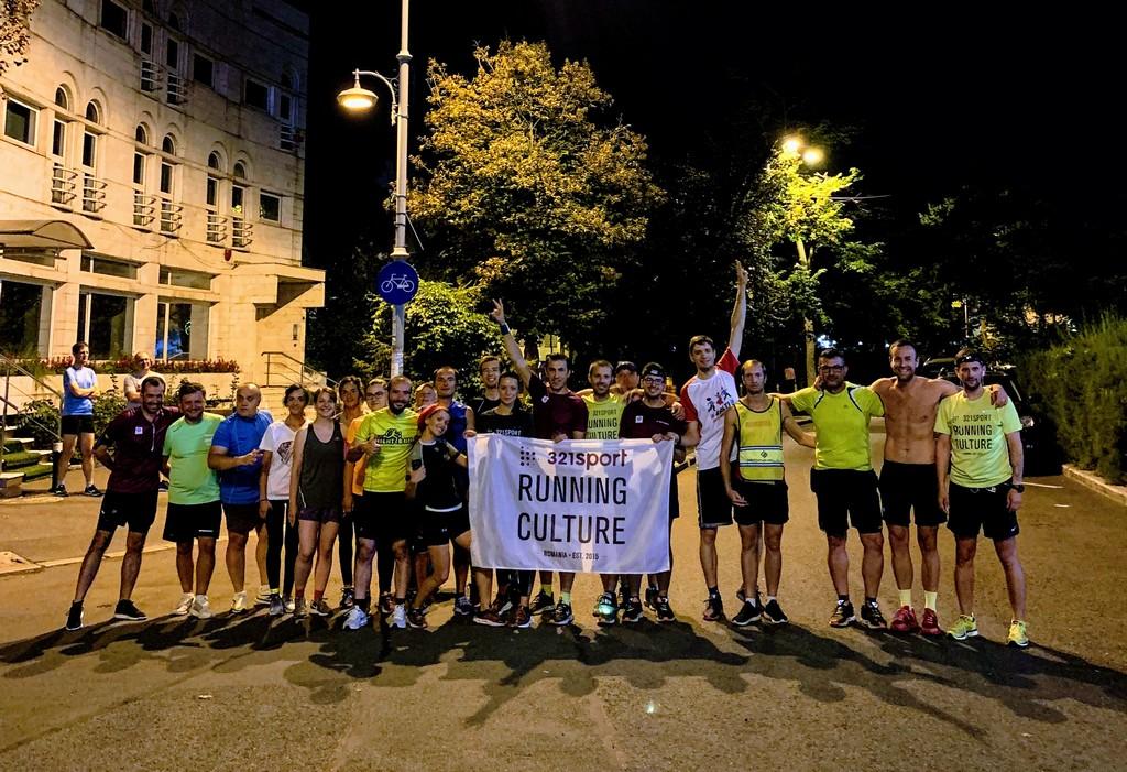 Bucharest Street Kings and Queens: 22 oameni la cea mai tare cursă / 22:22
