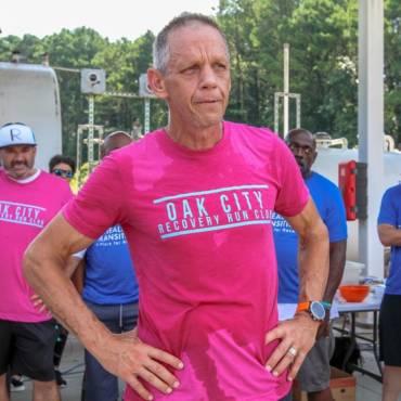 #RunningCulture: A alergat câte o oră pentru fiecare an fără alcool