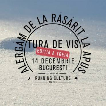 Se anunță #TuraDeVis Winter Edition 2019. Save the date!