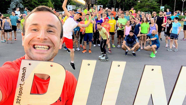 Pregătirea ultramaratonului: ce presupune și cât durează un plan de antrenament?