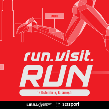 Run.Visit.Run: alergare și cultură, o zi fantastică cu Libra Internet Bank