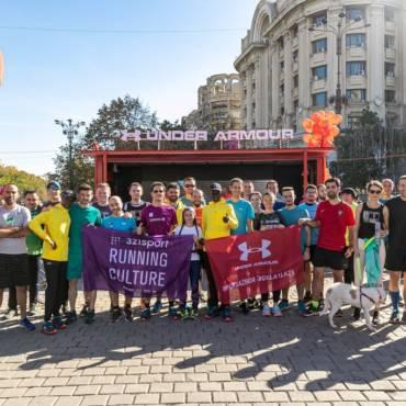 321sport Shakeout Run 2019: O zi incredibilă pentru alergătorii din comunitate!