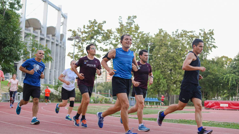 Cât durează să vedem rezultatele unui antrenament super intens?