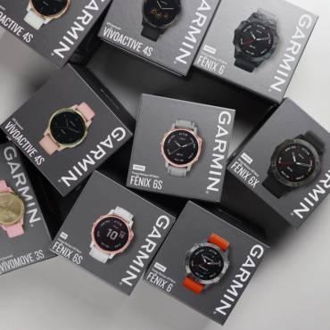 Black Friday 2019: momentul perfect pentru reduceri la ceasurile Garmin!