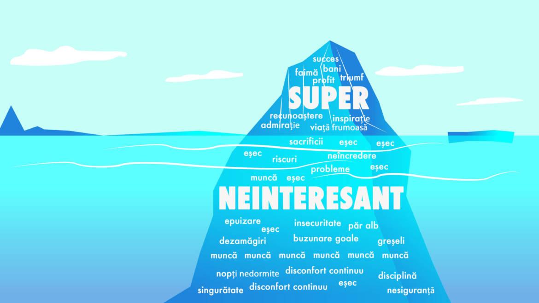 SUPER NEINTERESANT: un newsletter (prea) onest de la Radu Restivan