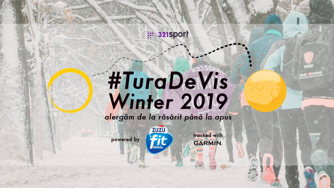 #TuraDeVis Winter Edition 2019 powered by Zuzu Fit