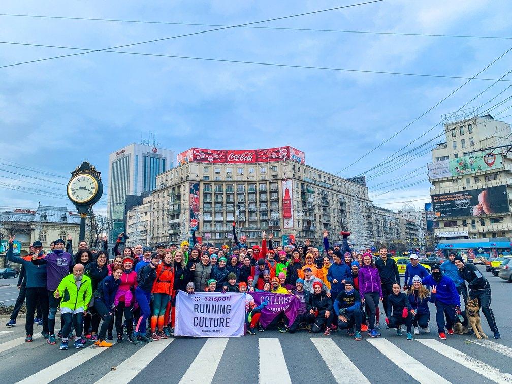 #RevelionulAlergatorilor 2019-2020 a fost cea mai spectaculoasă alergare de final de an!