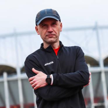 Florin Balache: alergător de 10 (zece) kilometri!