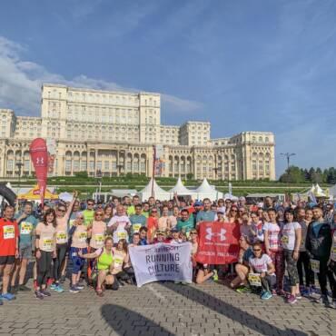 Cum ar fi arătat Bucharest Half Marathon prin ochii lui Cătălin Săndulache?