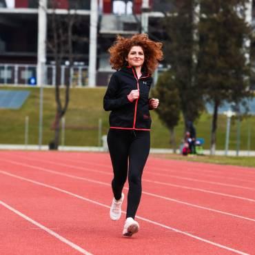 În pași de alergare spre împlinirea visurilor și obiectivelor sportive