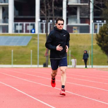"""Mihnea Baia: """"Sub îndrumarea unui antrenor, am învățat să execut corect mișcările!"""""""