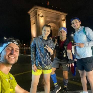 """#TuraDeVis Summer Edition 2020: Din culisele celei mai spontane echipe, """"Alergăceală""""."""