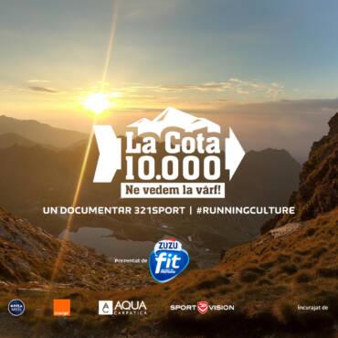 La Cota 10000: importanța hidratării în timpul sportului