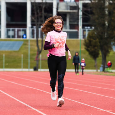 """Oana Boancă: """"Alergarea m-a făcut să adun oamenii în jurul meu și să îi inspir."""""""