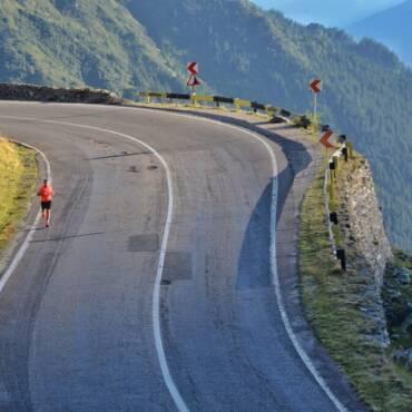 Cum au arătat cei 585,35 de kilometri și 5.429 de metri diferență de nivel la TSP DIY cu 321sport?