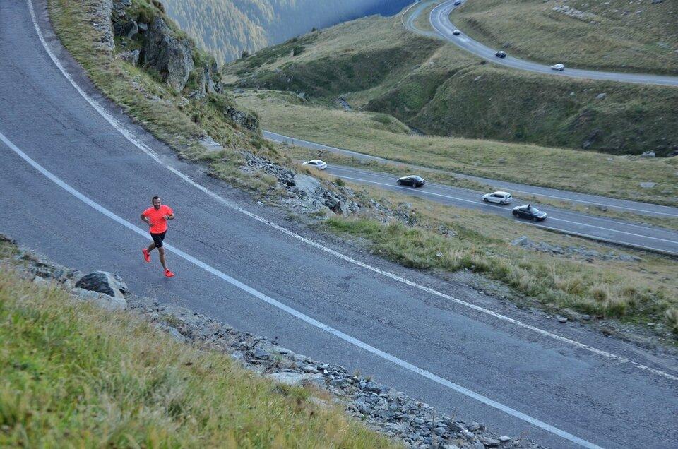 Bucuria de a fi căpitanul The Speed Project by 321sport și povestea celor 124 de kilometri!
