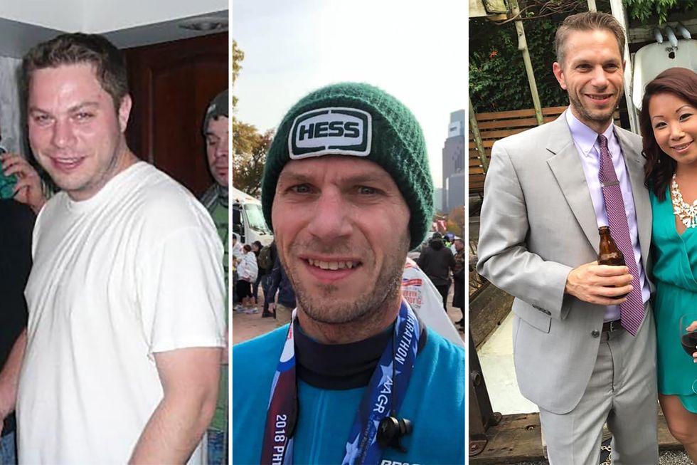 #RunningCulture: Drew Hess a slăbit considerabil ca să scoată un timp nesperat la maraton